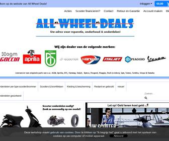 All Wheel Deals