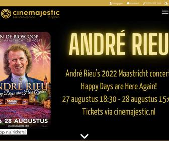 Cinemajestic B.V.