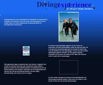 http://www.divingexperience.nl