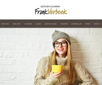 Frans Verbeek opticien en Hoorpartners