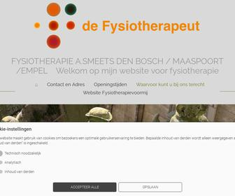 Fysiotherapie A. Smeets