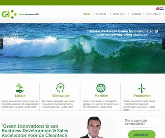 Green Innovations B.V.