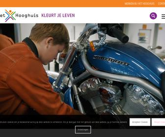 Stichting Carmelcollege