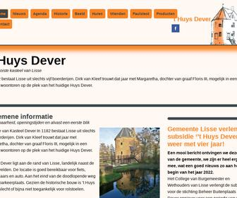 't Huys Dever