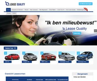http://www.LeaseQuality.nl
