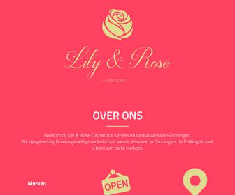 Lily & Rose