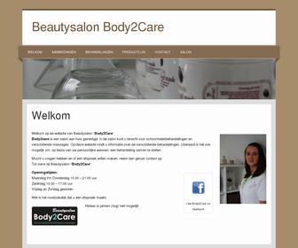 Beautysalon Body2Care